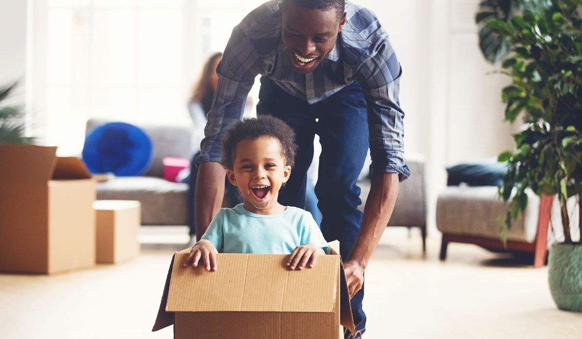 Are You Ready To Buy Your First House?